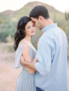 Rachel Solomon Photography Blog | Tulli and David – Desert Botanical Garden Engagement | http://blog.rachel-solomon.com