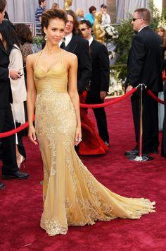 Jessica Alba, 2006.