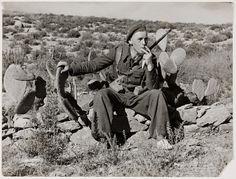 Spain - 1937. - GC - Loyalist (republican), East of Malaga - autor: Robert Capa