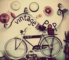 vintage pop!