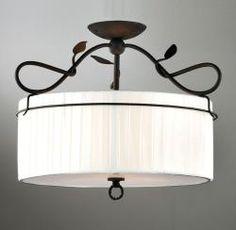 living room light?