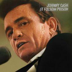 88 :: At Folsom Prison – Johnny Cash