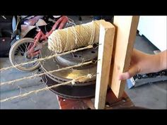 Rope Making - All