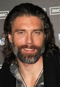 Anson Mount - Hell on Wheels