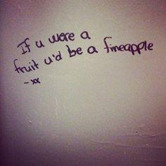 Funny things people write in bathroom walls 019