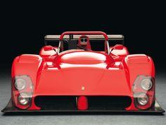 F&O FABFORGOTTENNOBILITY - asaucerfulofwheels: 1993 Ferrari 333 SP