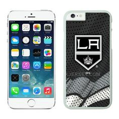 http://www.xjersey.com/los-angeles-kings-iphone-6-cases-white05.html Only$21.00 LOS ANGELES #KINGS #IPHONE 6 CASES WHITE05 #Free #Shipping!