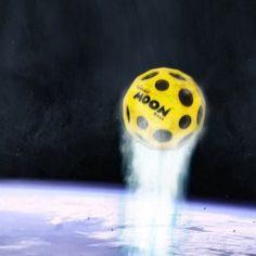 Waboba Bouncing Moon Ball