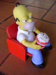 Homero simpson en porcelana fria - Buscar con Google