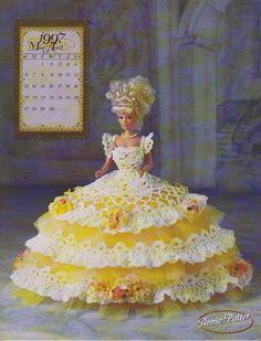 Elegante jurken VOOR Barbie Stof-Breien. Discussie Dan LiveInternet - Russische Dienst Online Diaries