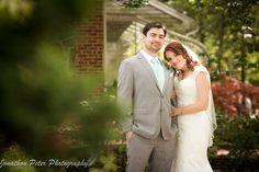 Erin & Robbie - @smithvilleinn wedding