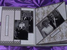 The Promise album - www.divinecrafting.co.uk