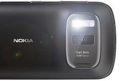 Nokia 808 PureView - ultimul smartphone cu Symbian Galaxy Phone, Samsung Galaxy, Zeiss, Smartphone, Tech, Technology