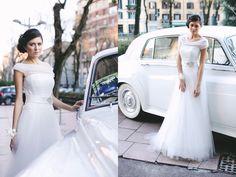WEDDING DAY: L'EVENTO MILANESE DEDICATO ALLE NOZZE DA FIABA By www.SomethingTiffanyBlue.com #wedding #couturehayez