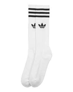 Sportive Frottee-Socke von adidas @aboutyoude