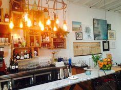 Locals Only Ibiza Restaurant Bar, Ibiza, Liquor Cabinet, Restaurants, Furniture, Gallery, Home Decor, Decoration Home, Roof Rack