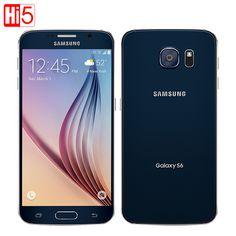 Original Samsung Galaxy S6 G920F G9200 Unlocked mobile phone Octa Core 3GB RAM 32GB ROM LTE WCDMA 16MP 5.1 inch - http://smartphonesaccessories.org/?product=original-samsung-galaxy-s6-g920f-g9200-unlocked-mobile-phone-octa-core-3gb-ram-32gb-rom-lte-wcdma-16mp-5-1-inch  We invite you to see more here: http://smartphonesaccessories.org.