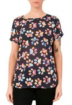 Camiseta Prima Patas. Olha que demais! Veja mais em nosso site de compras online: Usenatureza.com
