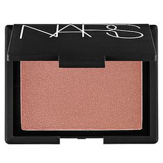 NARS - Blush - Sin - berry with gold shimmer #sephora