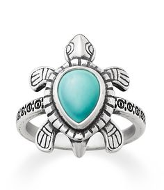 Shop for James Avery Turquoise Turtle Ring at Dillards.com. Visit Dillards.com to find clothing, accessories, shoes, cosmetics & more. The Style of Your Life.