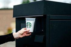 Starbucks betétdíjas pohár akció indult a Föld világnapján és tart egészen 2021. május 31-ig. Ígéretesen környezetbarát! Coffee Maker, Kitchen Appliances, Tableware, Coffee Maker Machine, Diy Kitchen Appliances, Coffee Percolator, Home Appliances, Dinnerware, Coffee Making Machine