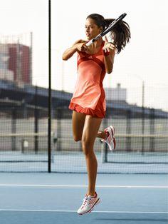 Former WTA #1 Ana Ivanovic