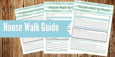 """How a """"House Walk"""" Can Change Your Life"""