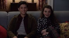 The Carrie Diaries - 2x10 date expectations - Dorrit