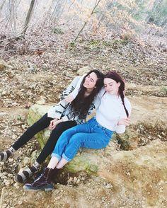 #Dauren #CimFam ❤️ #LaurenCimorelli #DaniCimorelli