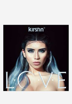 L O V E With Autographed CD Booklet