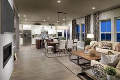 The Estates at Trailside, a KB Home Community in Thornton, CO (Denver)