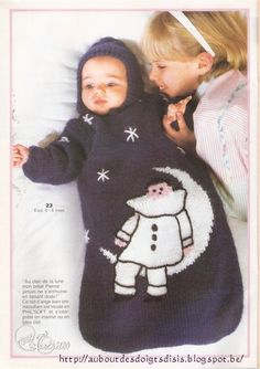 Albums archivés - Princess K. Knitting Patterns Free, Free Pattern, Baby Bunting, Bear Cubs, Knit Or Crochet, Baby Booties, Baby Kids, Graphic Sweatshirt, Couture