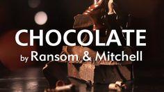 Mmmmmm..... chocolate!!!