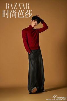 "Seo Kang Joon Is The Perfect Fall Boyfriend For ""Harper's Bazaar"" China! ⋆ The latest kpop news and music Song Hye Kyo, Asian Male Model, Male Models, Seo Kang Joon Wallpaper, Cunning Single Lady, Seo Kang Jun, Seung Hwan, Kpop, Well Dressed Men"
