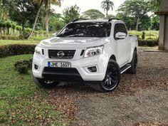 Nissan 4x4, Nissan Trucks, Nissan Navara, Np 300 Frontier, Truck Rims, Japan Cars, Toyota Hilux, Cool Trucks, Pickup Trucks