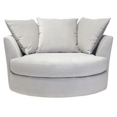 Big Round Chairs Posture Ball Chair Reviews 61 Best Images Circle Good Ideas Love Like This Would Use Different Pillows Comfy Reading