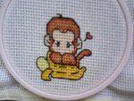 monkey by ~marool on deviantART