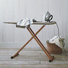 Bamboo Ironing Board | west elm