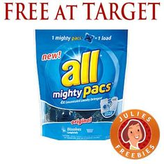 Free All Mighty Packs at Target (coupons) - Julie's Freebies Coupons For Free Items, Target Coupons, Print Coupons, Printable Coupons, Free Samples By Mail, Free Makeup Samples, Free Stuff By Mail, Get Free Stuff, Free Mail