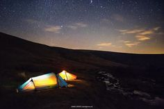 FEATURED PHOTOGRAPHER OF THE WEEK We dont know about you but this image really makes us want to go camping! @danielsgroves was expecting a wet night on Dartmoor but when he looked out of his tent this was what he saw. No surprise that he was soon setting up his Fujifilm X-T1 on a tripod to capture this 21-second exposure #fujifilm #xt1 #landscape #adventure #camping #outdoors #Dartmoor #night #stars via Fujifilm on Instagram - #photographer #photography #photo #instapic #instagram…