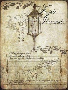 Faristo-Iluminato (a_granger) Tags: