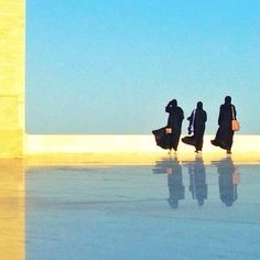 On The Boardwalk, Doha, Qatar