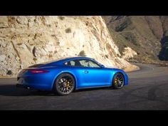 VIDEO: Track Time in a 2015 Porsche 911 Carrera GTS with Kelley Blue Book's Micah Muzio