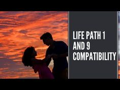 Life Path 1 and 9 Compatibility - An Unlikely Pair [Love, Marriage & Per... Secrets Revealed, Numerology, The Secret, Paths, Personality, Marriage, Love, Valentines Day Weddings, Amor