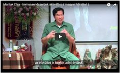 Mantak Chia: Immun rendszerünk aktiválása - http://csikung.weebly.com