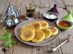 Harcha marocana –  reteta video Ramadan, Cornbread, Bakery, Pudding, Snacks, Cooking, Breakfast, Ethnic Recipes, Desserts