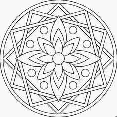 Mandalas para imprimir | Las más lindas mandalas para imprimir