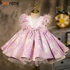 Ball Gown Dresses, Birthday Dresses, Kids Fashion, Party Dress, Paper Crafts, Neckline, Couture, Type, Princess