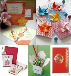mariage_asie_faireèpart_origami_boite_take_out