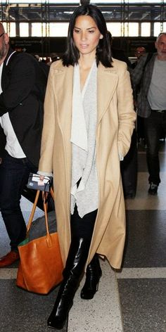 once.daily.chic: Neutral Fashion